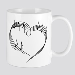 Music Lover Mugs