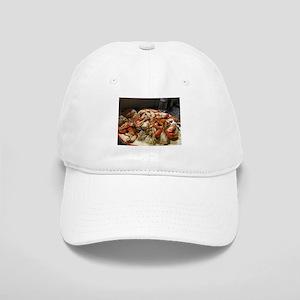 cracked crab dinner Cap