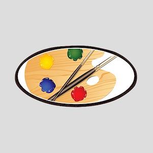 Artist Palette Patch