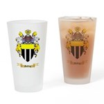 McGing Drinking Glass