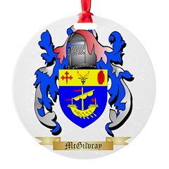 McGilvray Ornament