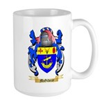 McGilvray Large Mug