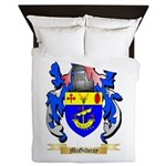 McGilvray Queen Duvet