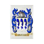 McGilroy Rectangle Magnet (10 pack)