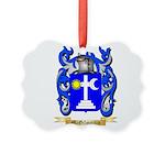 McGilmartin Picture Ornament