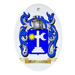 McGilmartin Oval Ornament