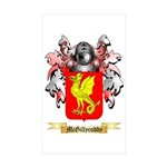 McGillycuddy Sticker (Rectangle 50 pk)