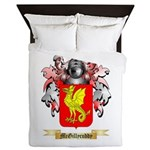 McGillycuddy Queen Duvet