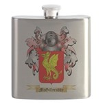 McGillycuddy Flask