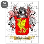 McGillycuddy Puzzle