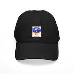 McGilloway Black Cap