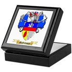 McGilloway Keepsake Box