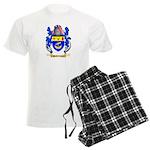 McGillivray Men's Light Pajamas