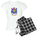 McGillivray Women's Light Pajamas