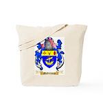 McGillivray Tote Bag