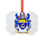 McGillivray Picture Ornament
