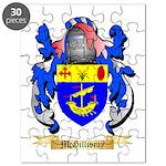 McGillivray Puzzle
