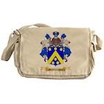 McGillicuddy Messenger Bag