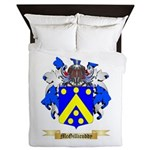 McGillicuddy Queen Duvet