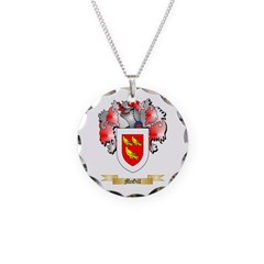 McGill Necklace