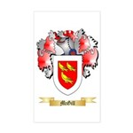 McGill Sticker (Rectangle)