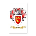 McGill 20x12 Wall Decal
