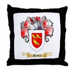 McGill Throw Pillow