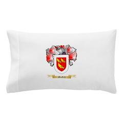 McGill Pillow Case