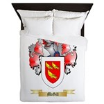 McGill Queen Duvet