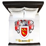 McGill King Duvet