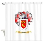 McGill Shower Curtain