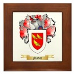 McGill Framed Tile