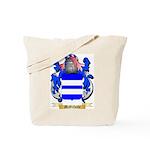 McGilfoyle Tote Bag