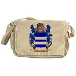 McGilfoyle Messenger Bag