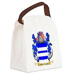 McGilfoyle Canvas Lunch Bag
