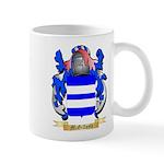 McGilfoyle Mug
