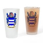 McGilfoyle Drinking Glass