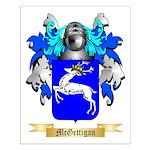 McGettigan Small Poster