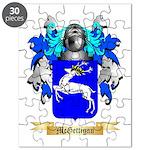 McGettigan Puzzle