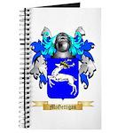 McGettigan Journal