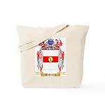 McGetrick Tote Bag