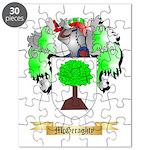 McGeraghty Puzzle