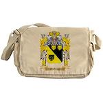 McGeogh Messenger Bag