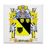 McGeogh Tile Coaster
