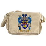 McGeady Messenger Bag