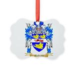 McGeady Picture Ornament
