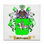 McGaughey Tile Coaster