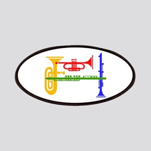 Musical Instruments Patch