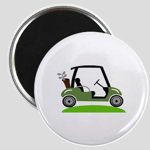 Golf Cart Magnets