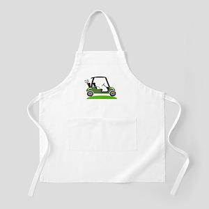 Golf Cart Apron